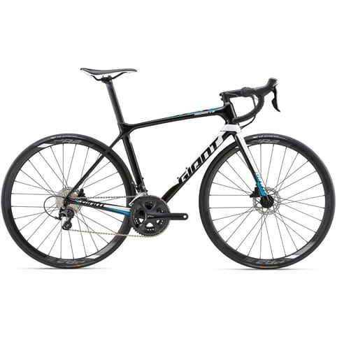GIANT TCR ADVANCED 2 DISC ROAD BIKE 2018