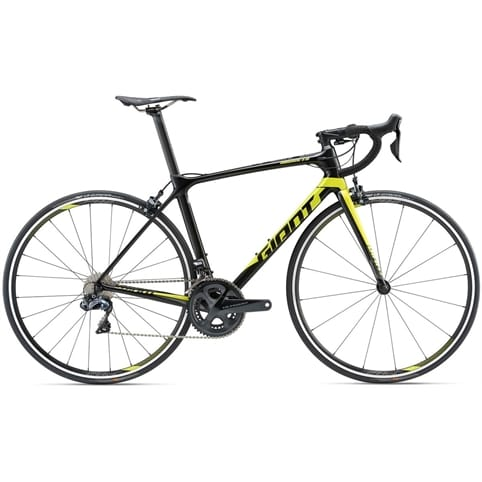 GIANT TCR ADVANCED 0 ROAD BIKE 2018