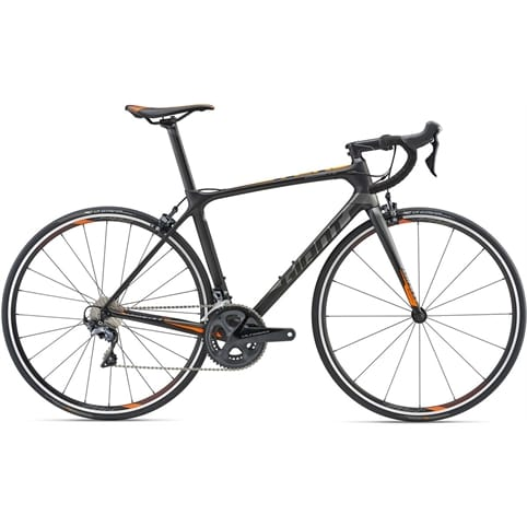 GIANT TCR ADVANCED 1 ROAD BIKE 2018