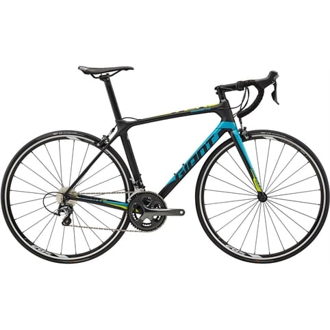 GIANT TCR ADVANCED 3 ROAD BIKE 2018