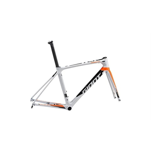 GIANT TCR ADVANCED PRO FRAMESET 2018