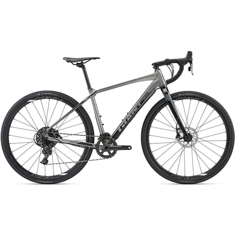 GIANT TOUGHROAD SLR GX 0 ROAD BIKE 2018