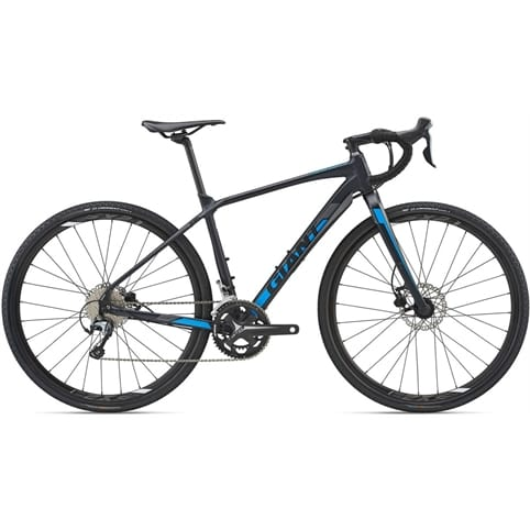 GIANT TOUGHROAD SLR GX 1 ROAD BIKE 2018