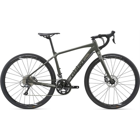 GIANT TOUGHROAD SLR GX 3 ROAD BIKE 2018