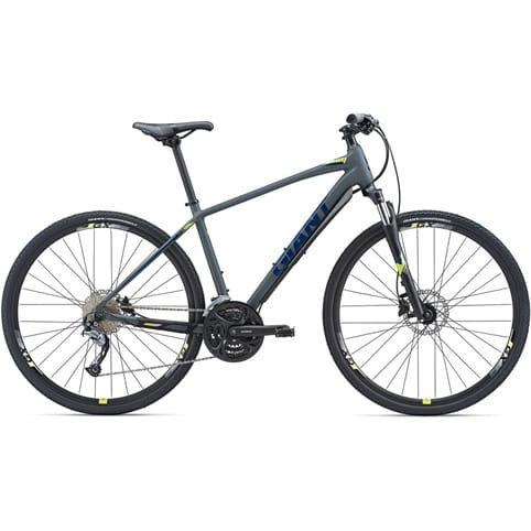 GIANT ROAM 2 DISC HYBRID BIKE 2018