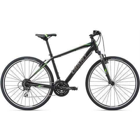 GIANT ROAM 3 HYBRID BIKE 2018