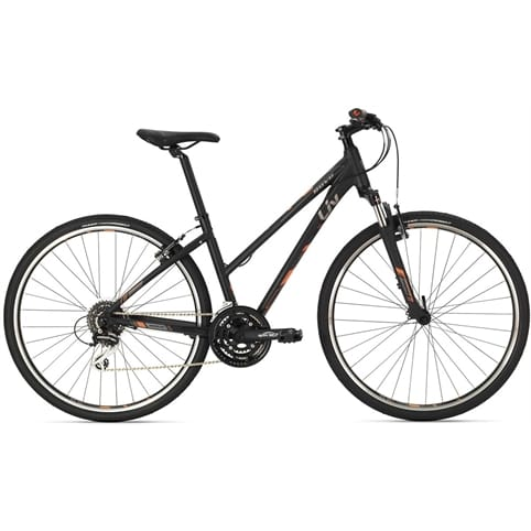 GIANT LIV ROVE 3 HYBRID BIKE 2018