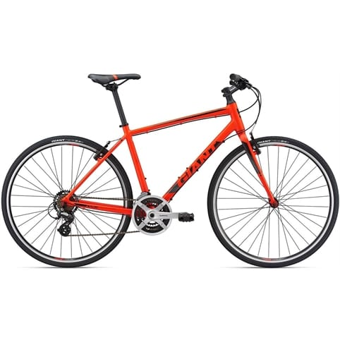 GIANT ESCAPE 3 HYBRID BIKE 2018