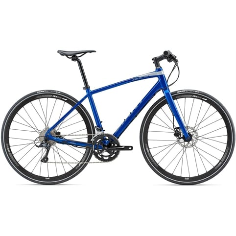 GIANT RAPID 2 FLAT BAR ROAD BIKE 2018