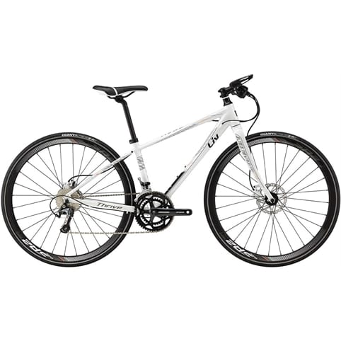 GIANT LIV THRIVE 1 DISC FLAT BAR ROAD BIKE 2018