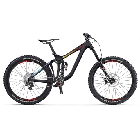GIANT GLORY ADVANCED 1 650b FS MTB BIKE 2018
