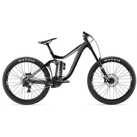 GIANT GLORY 1 650b FS MTB BIKE 2018