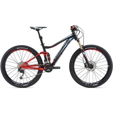 GIANT EMBOLDEN 2 FS MTB BIKE 2018