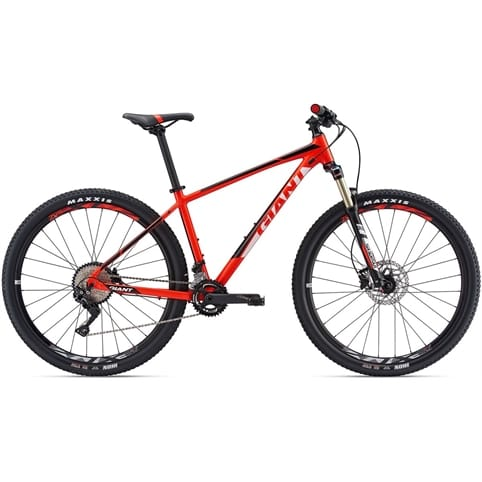 GIANT TALON 29 1 HARDTAIL MTB BIKE 2018