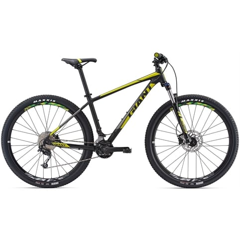 GIANT TALON 29er 2 HARDTAIL MTB BIKE 2018