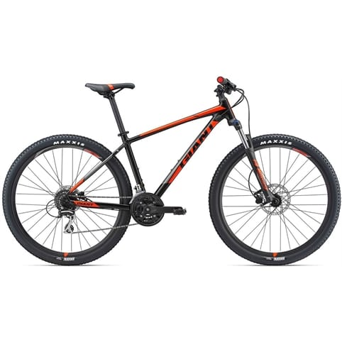 GIANT TALON 29er 3 HARDTAIL MTB BIKE 2018