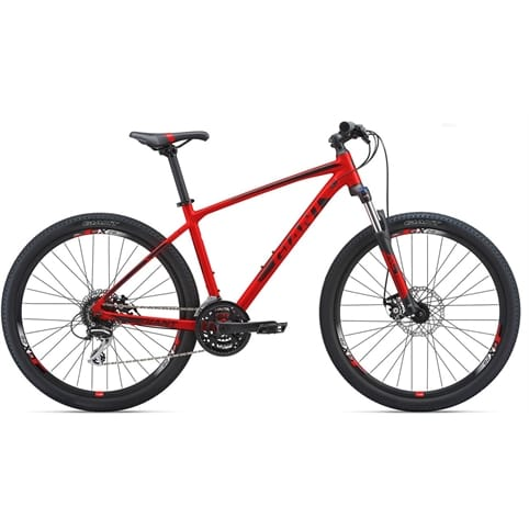 GIANT ATX 1 650b HARDTAIL MTB BIKE 2018