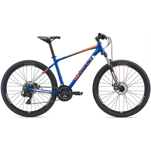 GIANT ATX 2 650b HARDTAIL MTB BIKE 2018