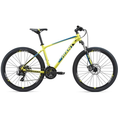 "GIANT ATX 2 26"" HARDTAIL MTB BIKE 2018"