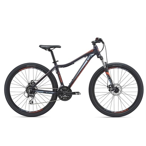 GIANT LIV BLISS 1 650b HARDTAIL MTB BIKE 2018