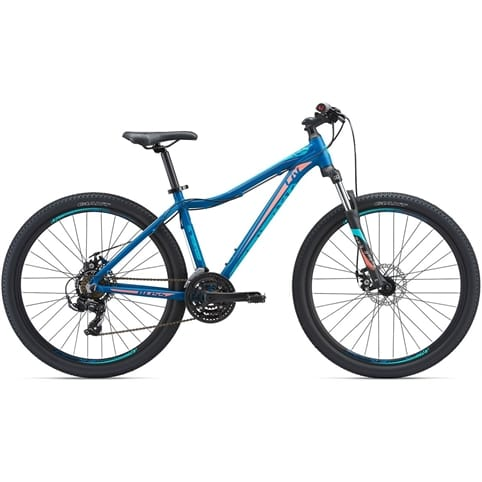 GIANT LIV BLISS 2 650b HARDTAIL MTB BIKE 2018