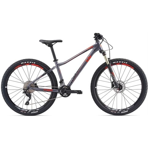 GIANT LIV TEMPT 1 650b HARDTAIL MTB BIKE 2018