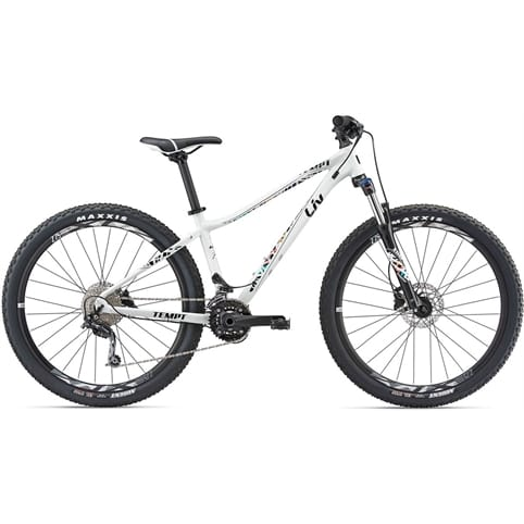 GIANT LIV TEMPT 2 650b HARDTAIL MTB BIKE 2018