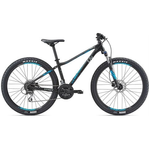 GIANT LIV TEMPT 3 650b HARDTAIL MTB BIKE 2018