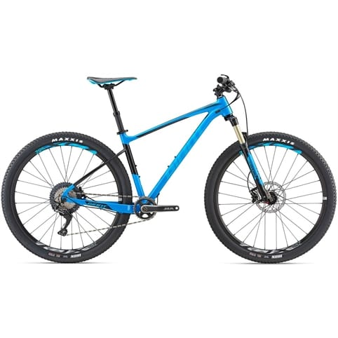 GIANT FATHOM 29er 1 HARDTAIL MTB BIKE 2018