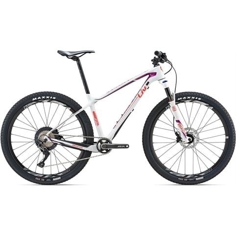 GIANT LIV OBSESS ADVANCED 2 HARDTAIL MTB BIKE 2018