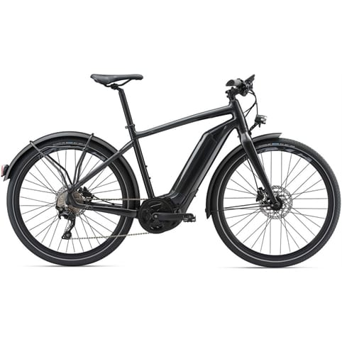 GIANT QUICK E+ URBAN E-BIKE 2018