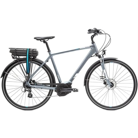 GIANT ENTOUR E+ 2 DISC URBAN E-BIKE 2018