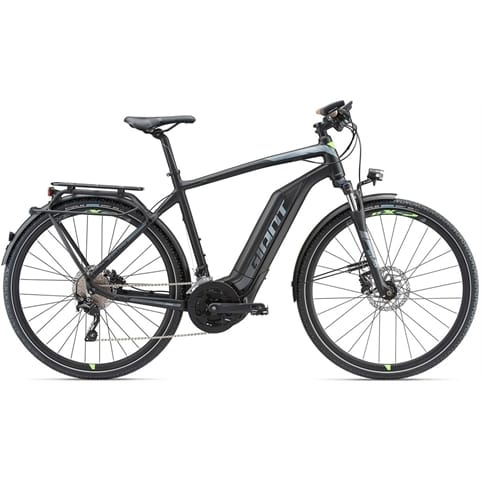 GIANT EXPLORE E+ 1 URBAN E-BIKE 2018