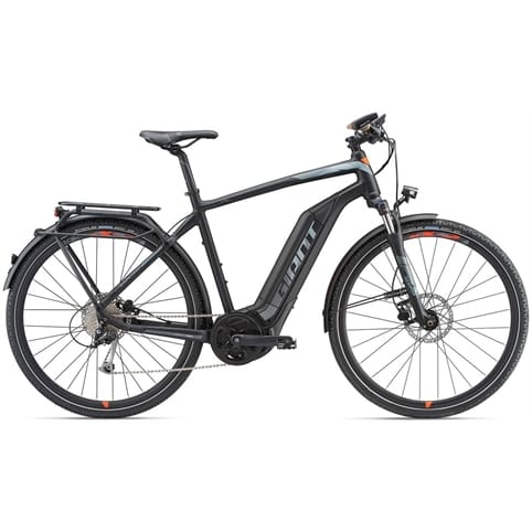 GIANT EXPLORE E+ 2 URBAN E-BIKE 2018