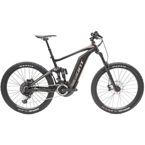 GIANT FULL-E+ 0 SX PRO FS E-MTB BIKE 2018