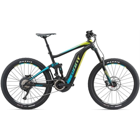 GIANT FULL-E+ 1 SX PRO FS E-MTB BIKE 2018