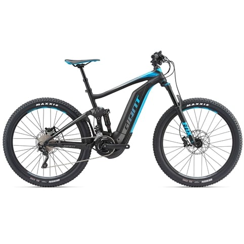 GIANT FULL-E+ 1.5 PRO FS E-MTB BIKE 2018