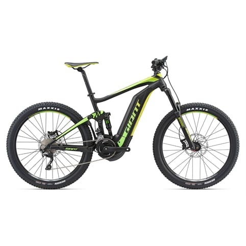 GIANT FULL-E+ 2 FS E-MTB BIKE 2018