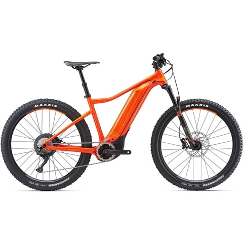 GIANT DIRT-E+ 1 PRO HARDTAIL E-MTB BIKE 2018