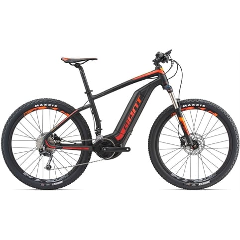 GIANT DIRT-E+ 2 HARDTAIL E-MTB BIKE 2018