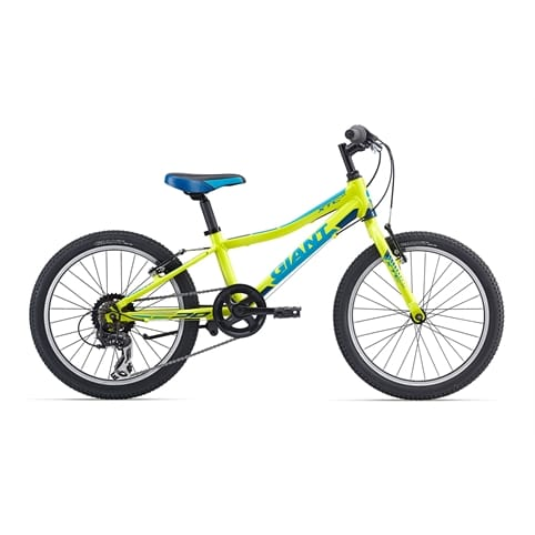 GIANT XtC JR 20 LITE MTB BIKE 2018