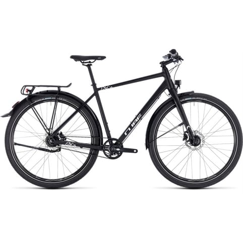 CUBE TRAVEL PRO TOURING BIKE 2018