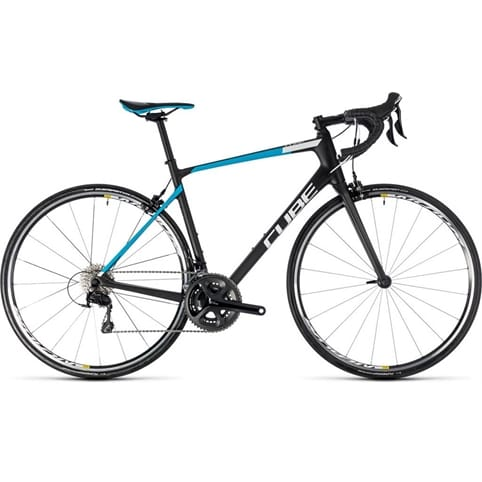 CUBE ATTAIN GTC PRO ROAD BIKE 2018
