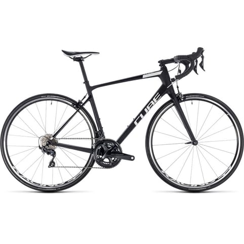 CUBE ATTAIN GTC SL ROAD BIKE 2018