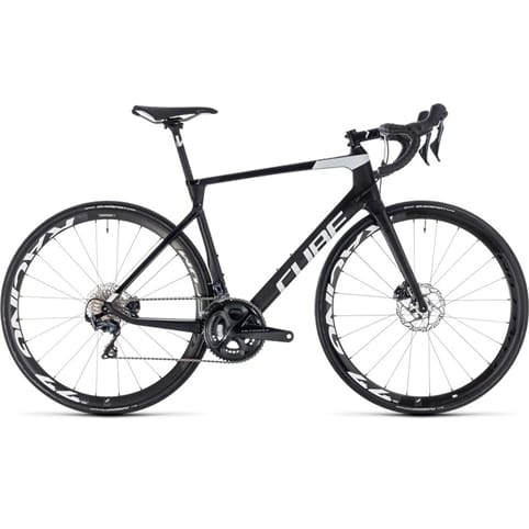 CUBE AGREE C:62 RACE DISC ROAD BIKE 2018