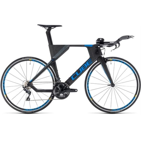 CUBE AERIUM RACE TRIATHLON BIKE 2018