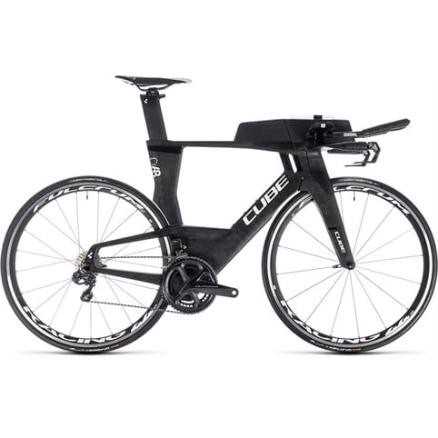 CUBE AERIUM SL LOW TRIATHLON BIKE 2018