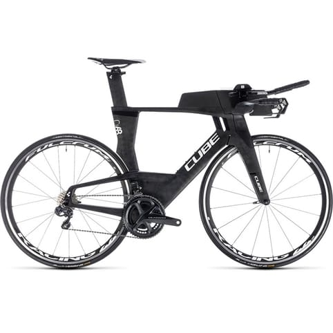 CUBE AERIUM SL HIGH TRIATHLON BIKE 2018