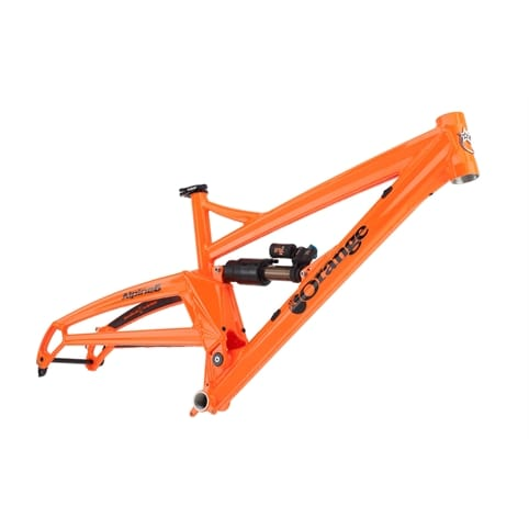 ORANGE ALPINE 6 650b FRAME 2018