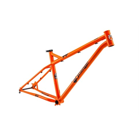 ORANGE P7 29 HARDTAIL FRAME 2018